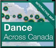 Dance Across Canada