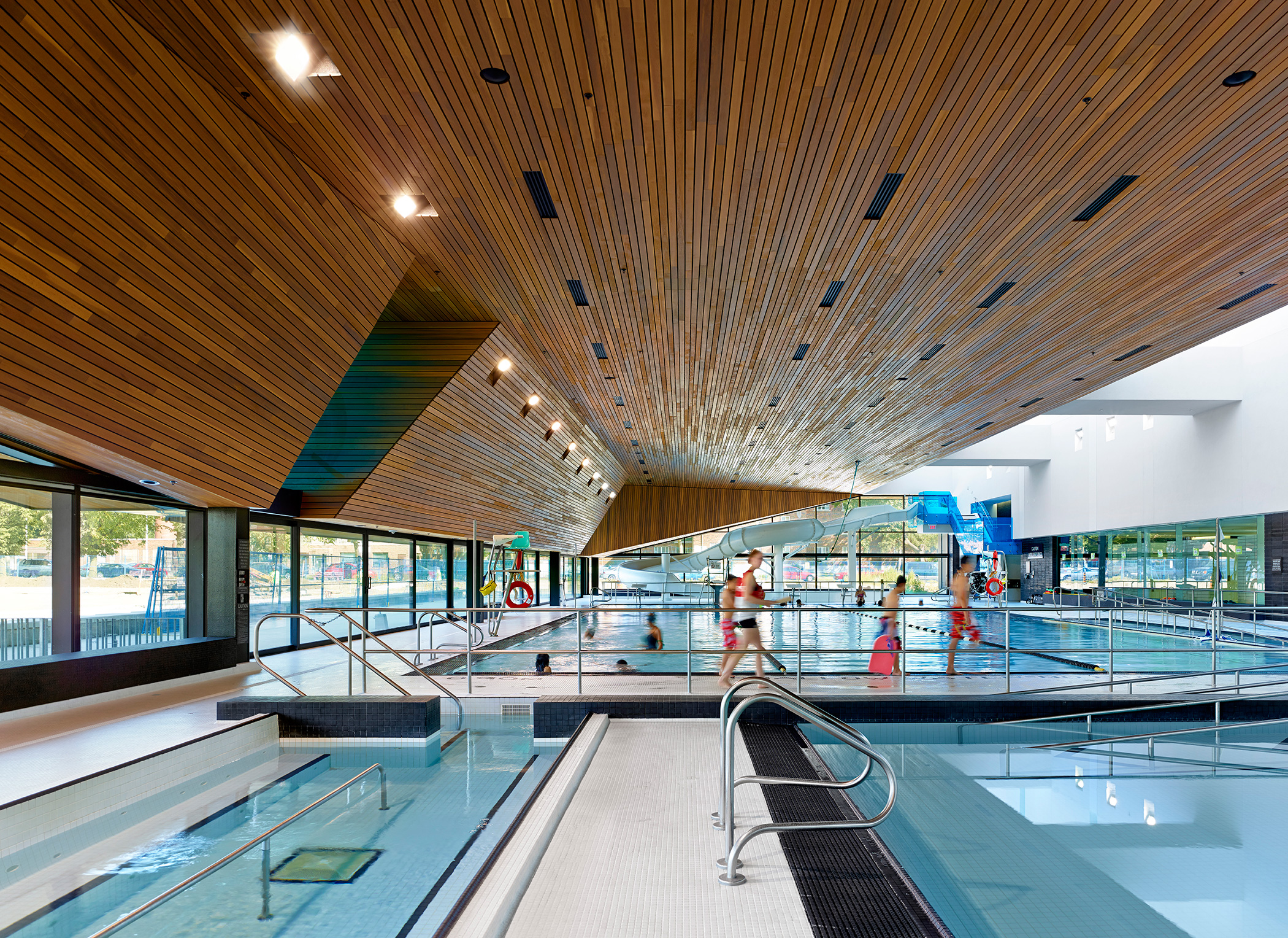 2016 governor generals medals in architecture canada council for Club piscine fitness trois rivieres