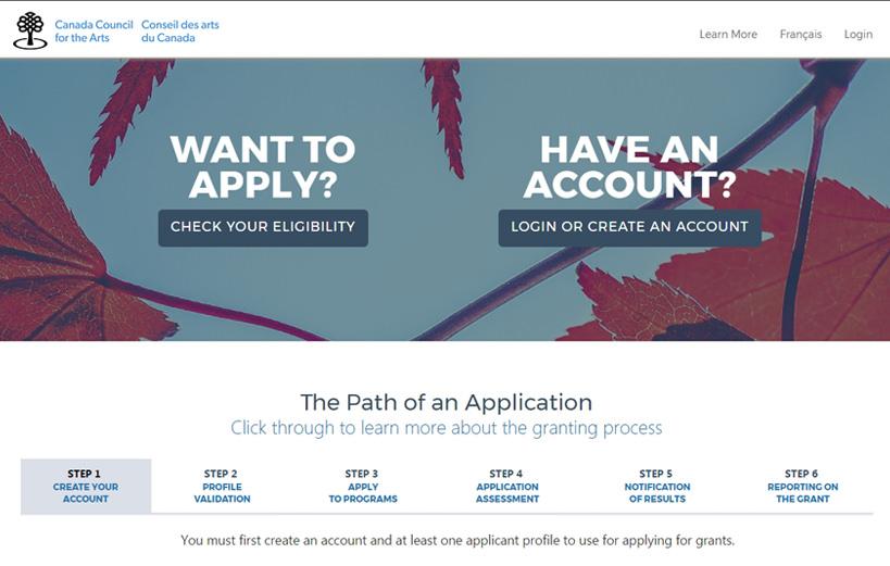 Screen capture - portal