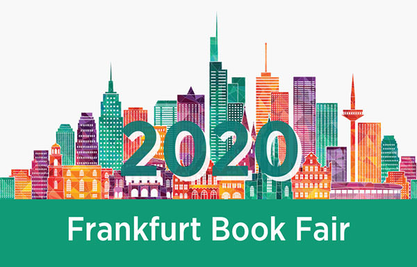 Logo - 2020 Frankfurt Book Fair