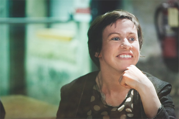 Eliza Chandler