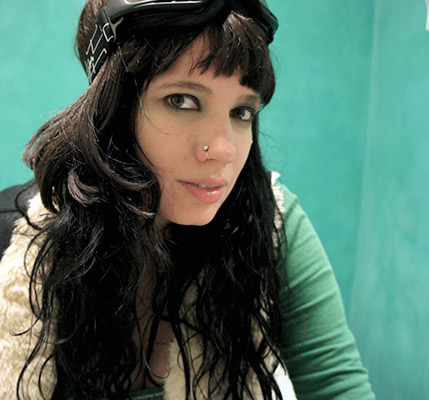 María Laura Ruggiero