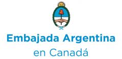 Embajada Argentina en Canadá Logo