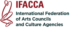 International Federation of Arts Councils and Culture Agencies Logo