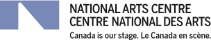 National Arts Centre Logo