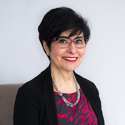 Board Member -  Cheryl Sharfe