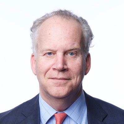 Board Member - David Binet