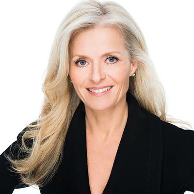 Board Member -  Isabelle Hudon
