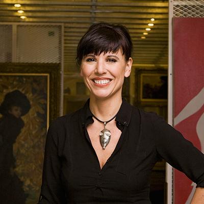 Board Member -  Nathalie Bondil