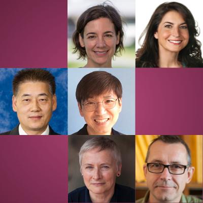 Killam Research Fellowships Recipients