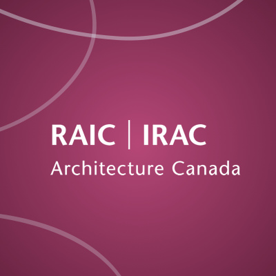 RAIC  - Architecture Canada