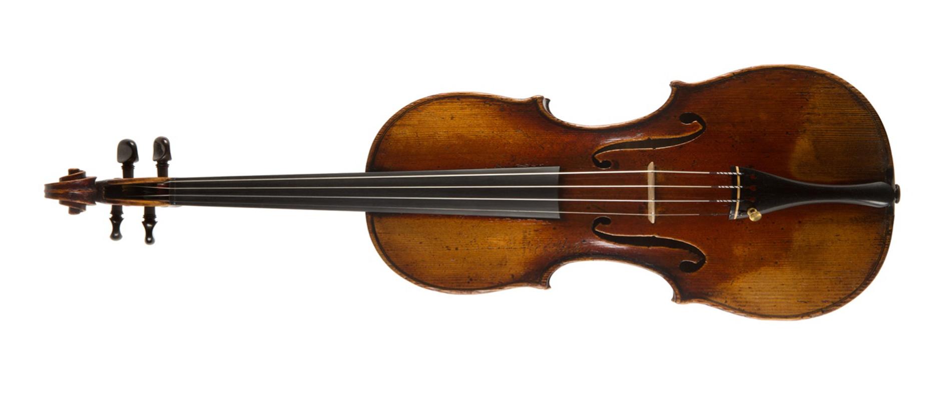 Eckhardt-Gramatté Joachim George Chanot violin